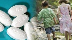 Tuggbara statiner till barn