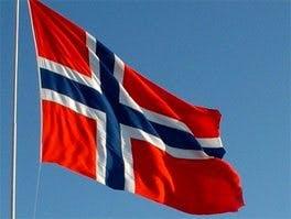 Norge är på gång!