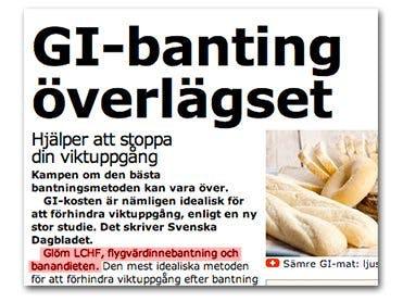 Gör om, gör rätt Aftonbladet