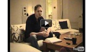 Matfusket-Joakim intervjuar mig