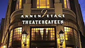 Theatercaféen