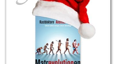 God Jul med Matrevolutionen