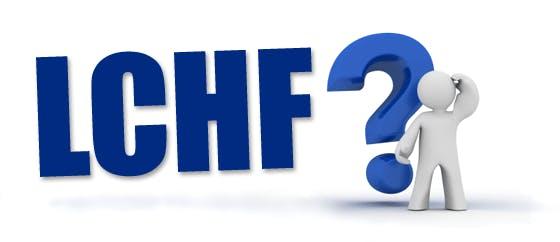 LCHF för nybörjare