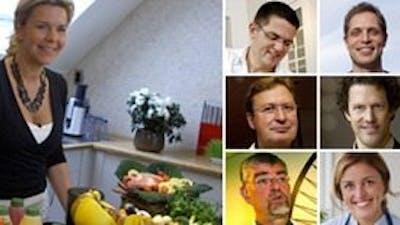 Expressen granskar hälsoprofiler, inklusive Kostdoktorn