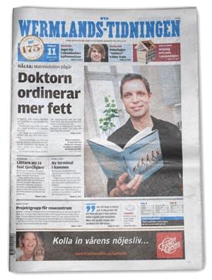 Nya Wermlands-Tidningen