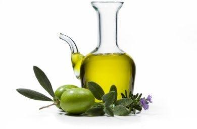 Olivolja – en väg till fetare mat