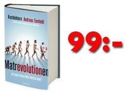 Årets chans att få Matrevolutionen billigt