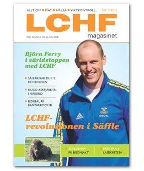 Vad har hänt med LCHF-magasinet?