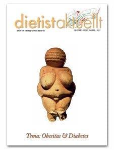 LCHF-tema i Dietisttidningen