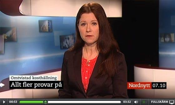 LCHF populärt i Piteå