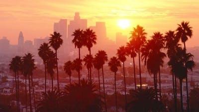 Mot Los Angeles och Ancestral Health