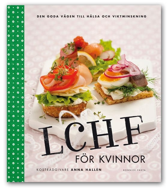 LCHF för kvinnor