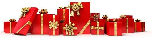 Julklappstips från Guillou och Eenfeldt