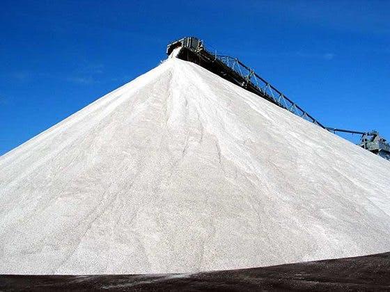 """Ta råd om salt med en nypa salt"""