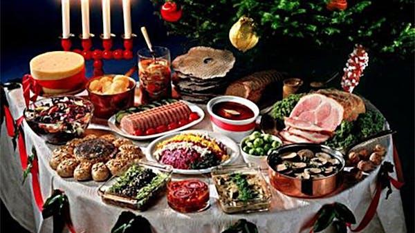 Fest utan rädsla med riktig mat