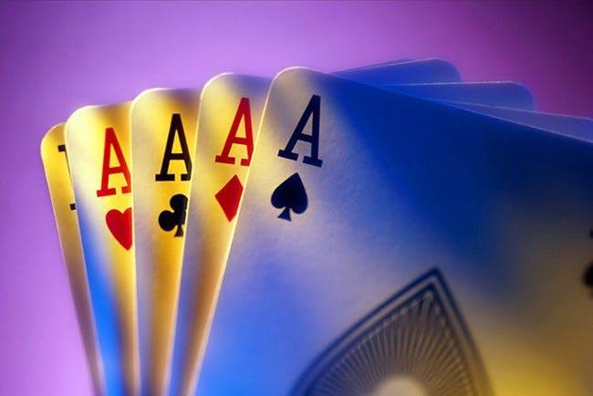 Poker på LCHF