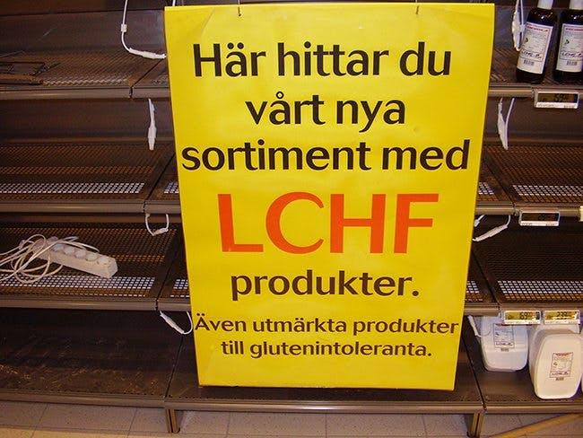LCHF i Umeå