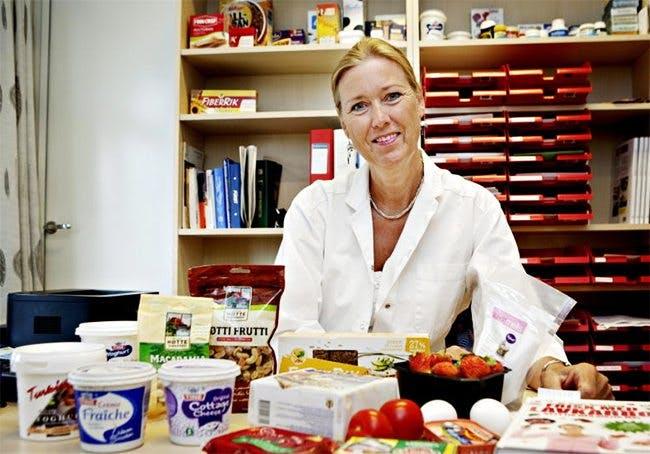 Sofie Hexeberg