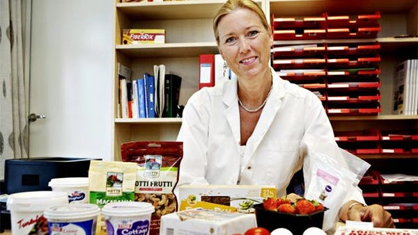 Läkare: Ät fett för hälsan