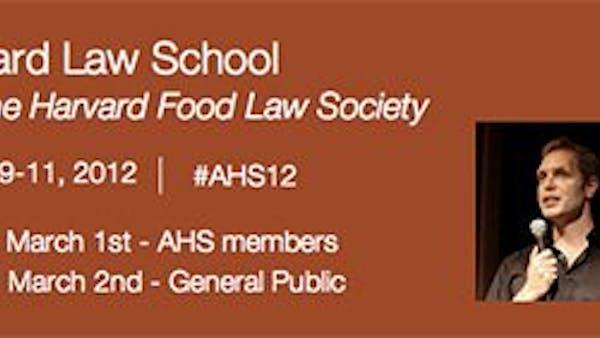 Följ med till Ancestral Health Symposium 2012