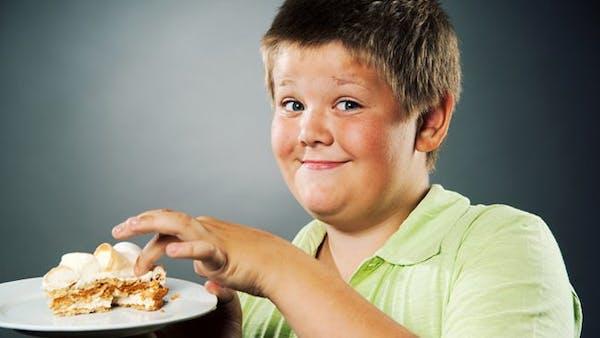 """""""Alla barn måste få äta bullar"""""""