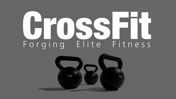 CrossFit: Bra för ödmjukheten