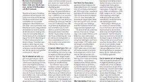 Svar på tal om LCHF i Läkartidningen