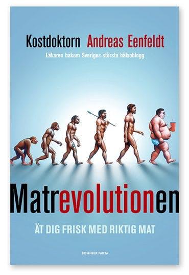 Matrevolutionen – en av förra årets mest omdiskuterade böcker