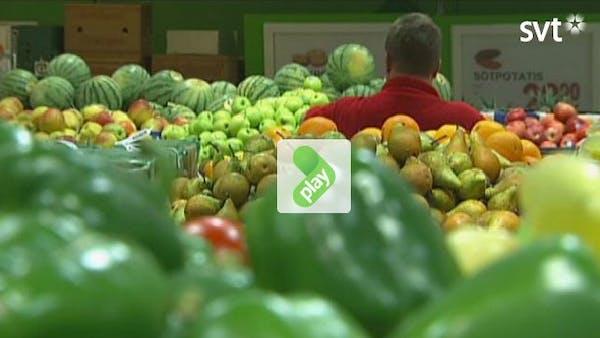 SVT: Svenskar äter fetare utan att bli sjukare