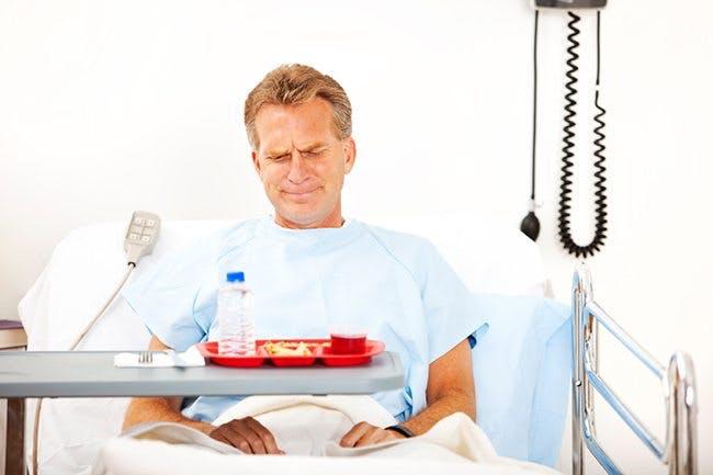 Att rekommendera lågfettkost kan skada patienten