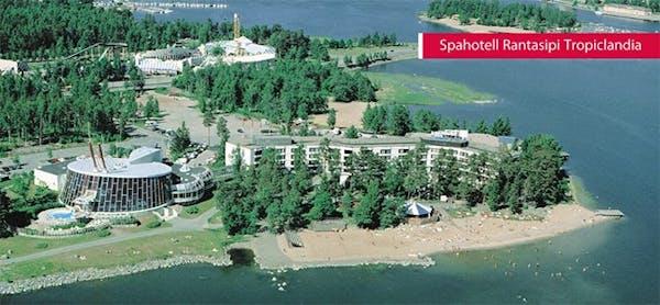 LCHF-utbildning i Vaasa