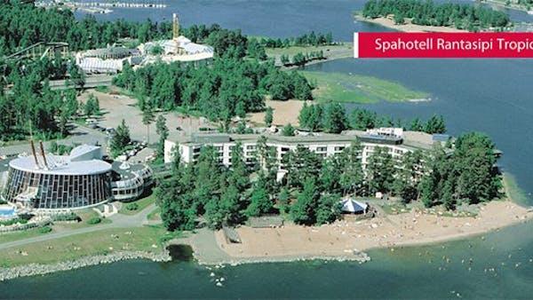 LCHF-utbildning i Vasa, Finland