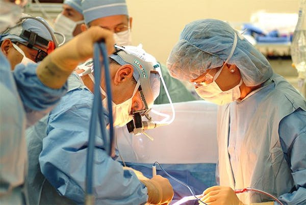 Fetmakirurg
