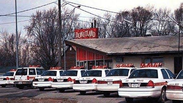 Mer fördomar: Sänkt lön för feta poliser