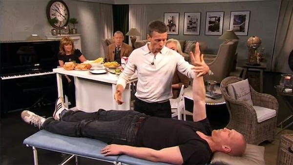 Vetemjöl och magi i TV4