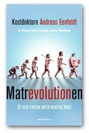 Vinn Matrevolutionen och få nyhetsbrev