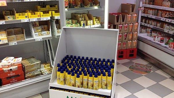 Köp vårt margarin!