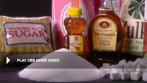Perfekt TV om giftigt socker