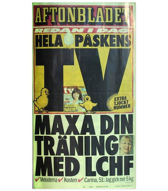 AB om LCHF