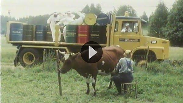 Smör, naturligt sedan 1977