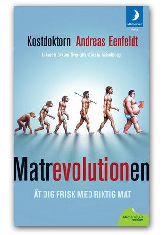 Matrevolutionen pocket
