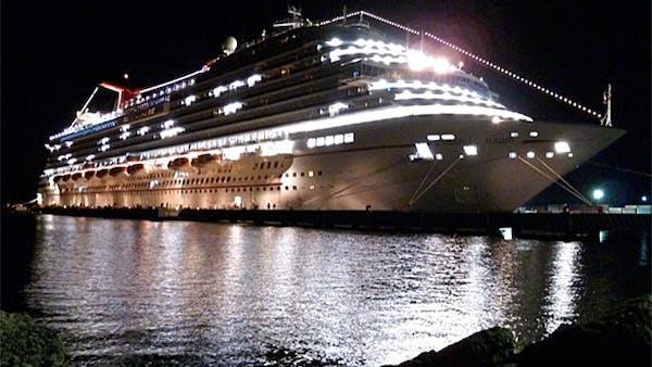 Dags för årets Low Carb Cruise