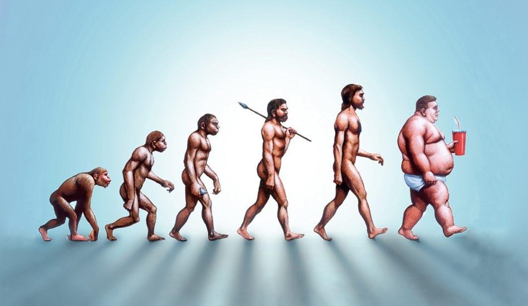 Matrevolutionen som gratis föreläsning – Se och sprid!