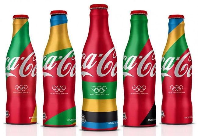 Den officiella sjukdomen på OS i London 2012!