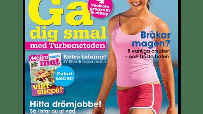 LCHF-duell i MåBra