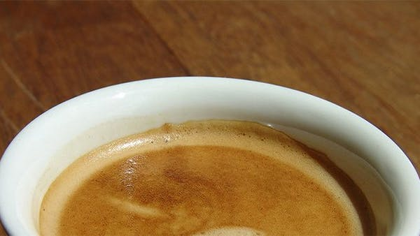 Stormen i kaffekoppen