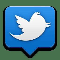 Mer på Twitter