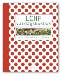 LCHF vardagskokbok