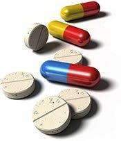 Mediciner som ger högt blodtryck