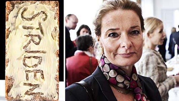 Stockholms smörförbud slopas efter kritiken!